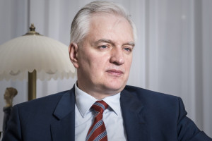 Plagiat w pracy habilitacyjnej. Rektor uczelni w Nowym Targu odwołany