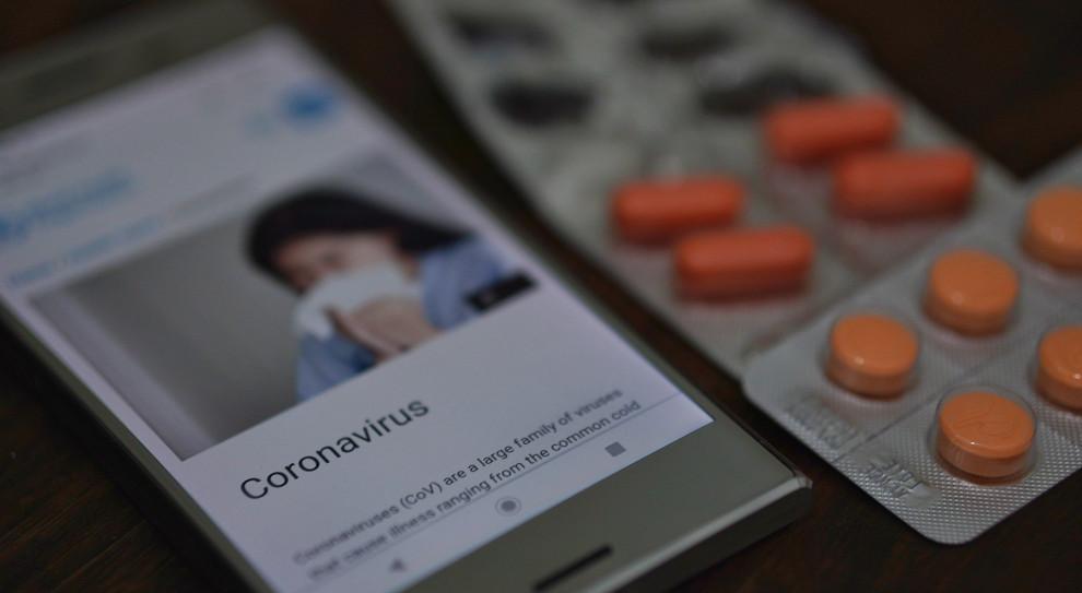 Eksperci podpowiadają, jak radzić sobie ze stresem z powodu pandemii COVID-19