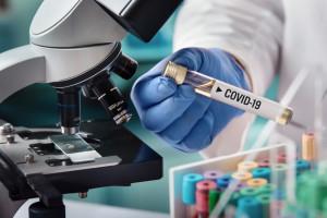 12 pracowników szpitala w Nowym Mieście zarażonych koronawirusem