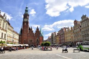 We Wrocławiu przedsiębiorcy otrzymają wsparcie z magistratu w związku z epidemią koronawirusa