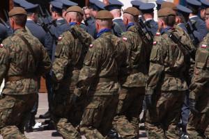 7, 6 tys. wniosków o powołanie do wojska po miesiącu działania nowego portalu rekrutacyjnego