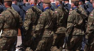 Tysiące chętnych do służby wojskowej