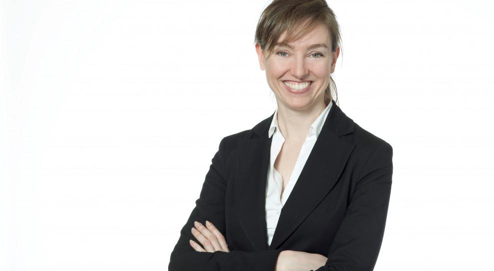Alice Steenland dyrektorem ds. zrównoważonego rozwoju w Dassault Systèmes