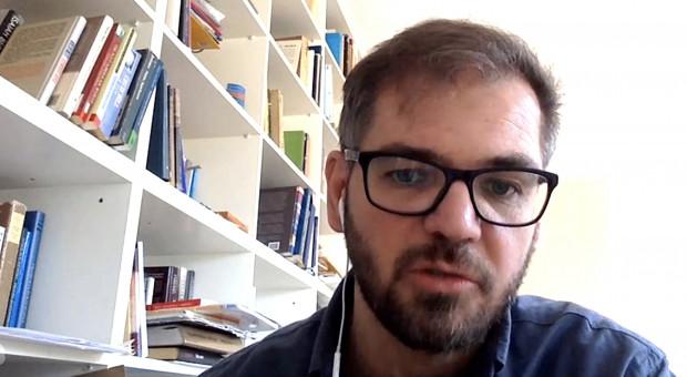 Czas koronawirusa: nie potrzebujemy ułanów, lecz menedżerów z wizją