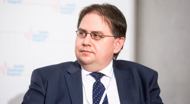 Prof. Tomasz Szczepański wybrany na rektora Śląskiego Uniwersytetu Medycznego