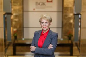 BGK opracował instrumenty wsparcia firm do rządowego pakietu antykryzysowego