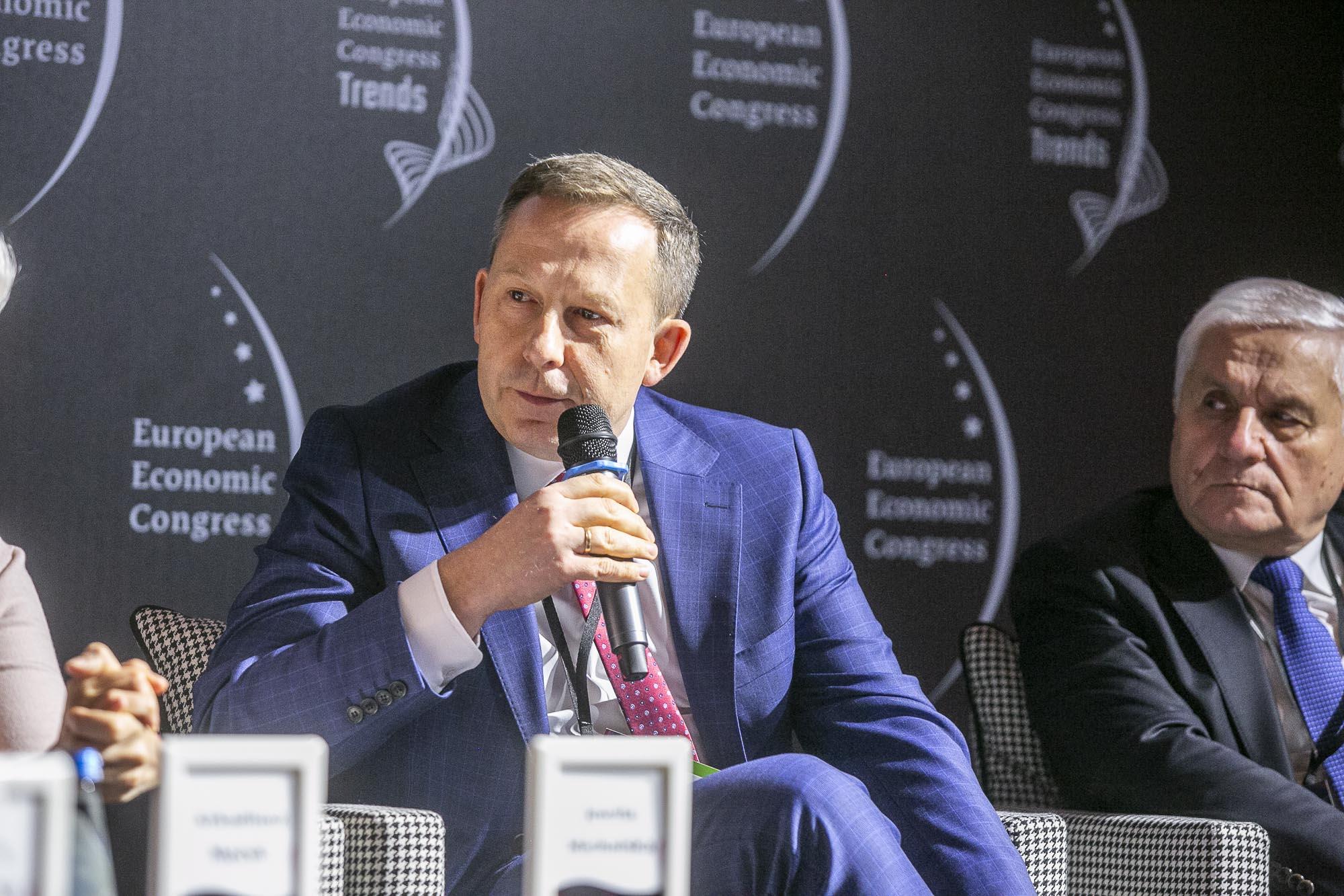 Piotr Skaldawski, dyrektor personalny 3M dla Regionu Europy Wschodniej (fot. MM)