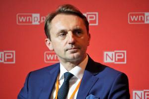 Budimex ma zarząd nowej kadencji. Dariusz Blocher dwie dekady w grupie