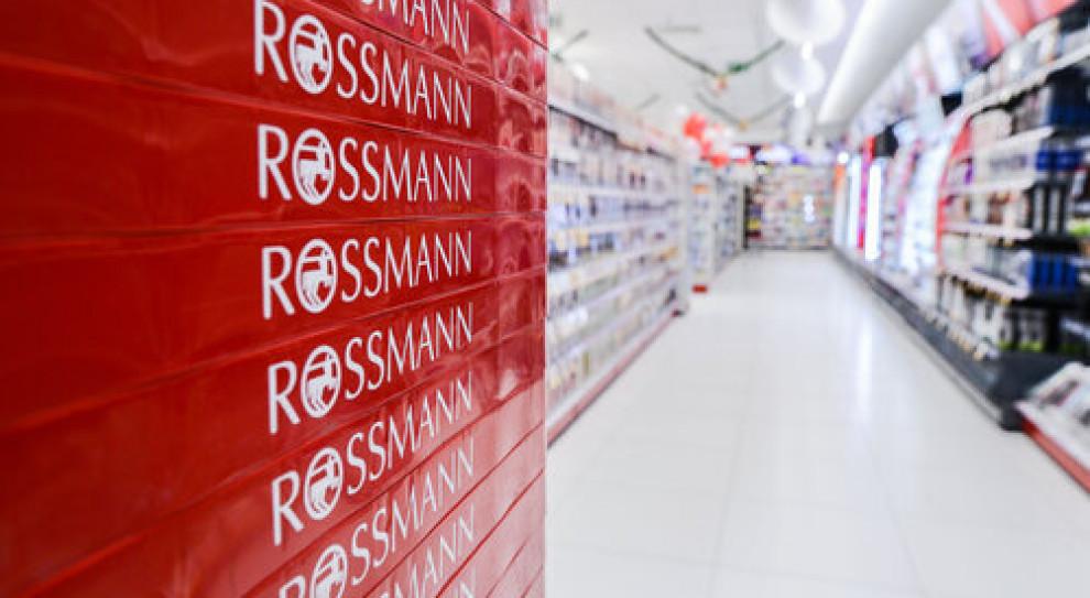 750 zł premii dla pracowników sieci Rossmann