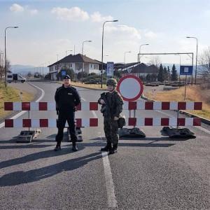 BCC interweniuje ws. problemów cudzoziemców na granicach