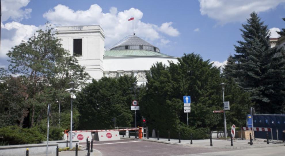 Sejm ma rozpatrywać projekt tzw. tarczy antykryzysowej