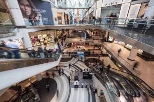 Handlowcy w galeriach mogą nie płacić czynszu