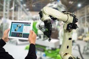 Menedżer Siemensa o profitach i motywach cyfryzacji