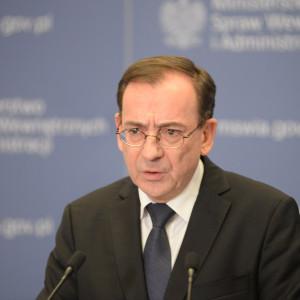 Kontrole na granicy z Niemcami, Litwą, Czechami i Słowacją przedłużone do 13 kwietnia