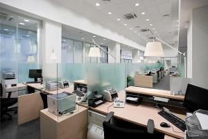 Rynek biurowy zwolnił, ale jego perspektywy nie są złe