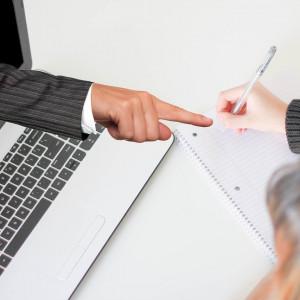 Zdalne lekcje są dla nauczycieli testem cyfrowych kompetencji