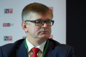 Wiceminister aktywów Adam Gawęda został odwołany