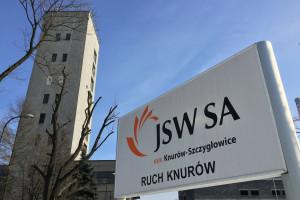 JSW, by zminimalizować ryzyko, zmieniła zasady podziemnego transportu i zjazdów na dół