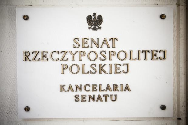 Senat zajmie się tarczą antykryzysową