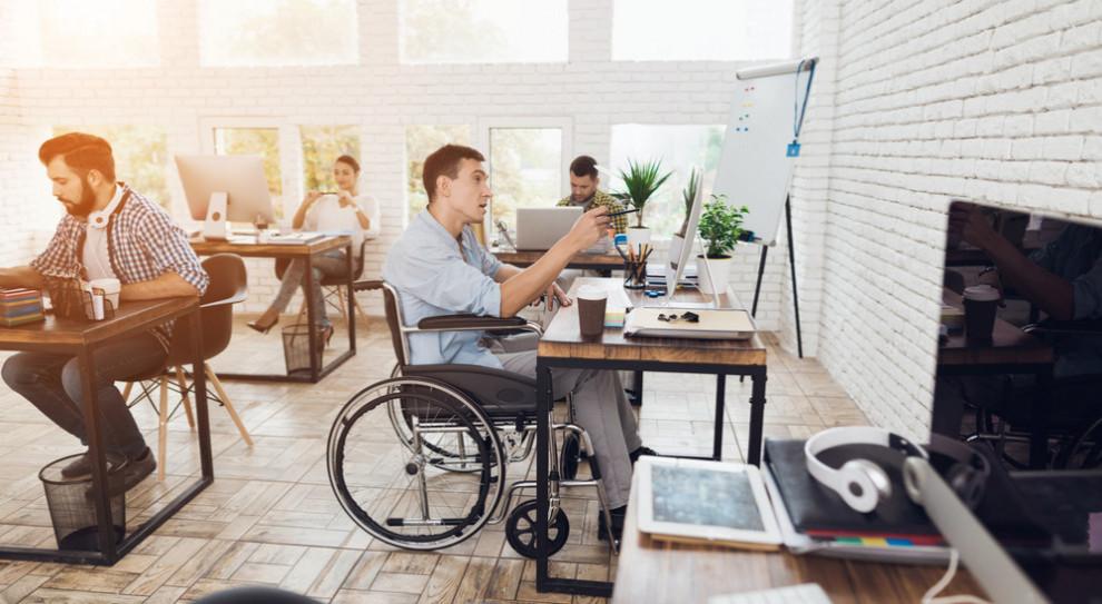 Koronawirus. Dopłaty dla pracowników niepełnosprawnych po nowemu