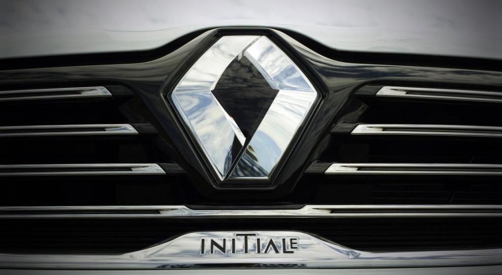 Renault wstrzymało prace we wszystkich zakładach poza ChRL i Koreą Płd.