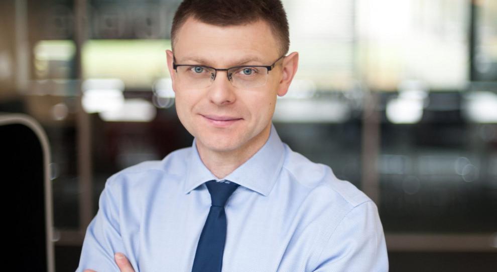 Konrad Ciesiołkiewicz prezesem Fundacji Orange