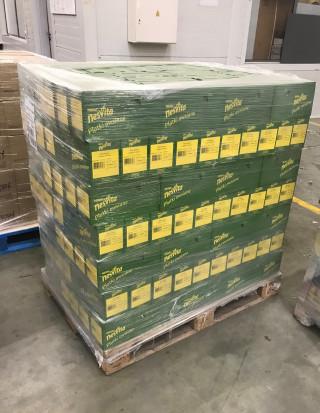 Około 800 tys. produktów trafi m.in. do pracowników służby zdrowia i pacjentów szpitali zakaźnych. (Fot. Nestle)