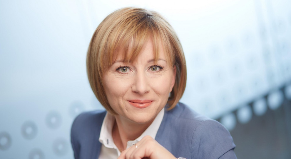 Karolina Szmidt prezesem Henkel Polska