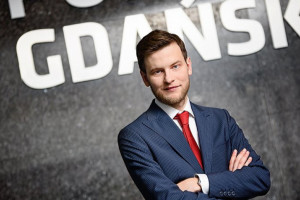Patryk Felmet dyrektorem ds. marketingu spółki Grupy Lotos