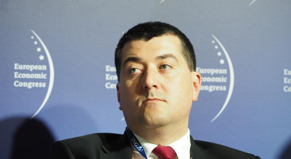 Wiceminister finansów: postojowe najlepszym rozwiązaniem na walkę z bezrobociem
