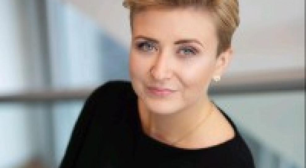 Anna Janiczek p.o. prezesa PZU Zdrowie