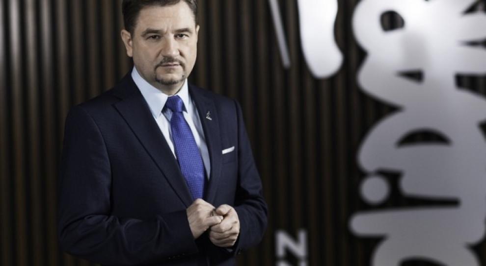 Piotr Duda o zmianach w ustawie o RDS: Solidarność takich rzeczy nie zapomina
