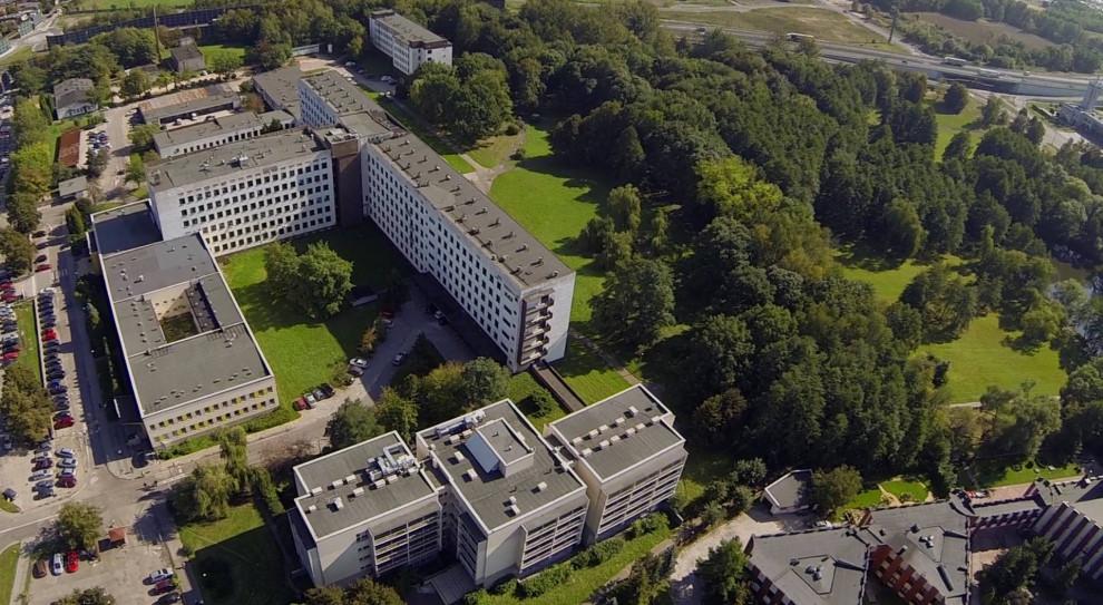 Górnośląskie Przedsiębiorstwo Wodociągów wspiera walkę z koronawirusem