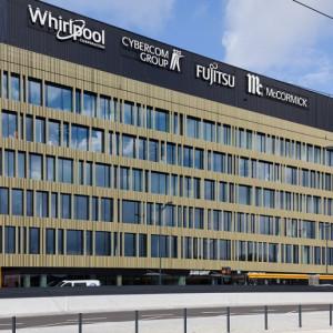 Whirlpool zawiesza działalność w 3 polskich miastach