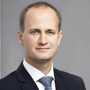 Łukasz Czernicki głównym ekonomistą Ministerstwa Finansów