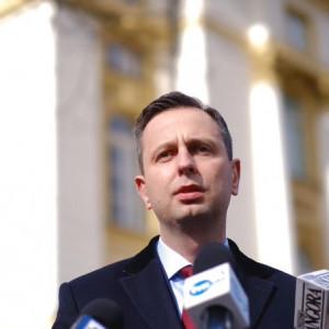 Kosiniak-Kamysz: by pomóc pracodawcom trzeba zrezygnować z CPK i zakupu F-35