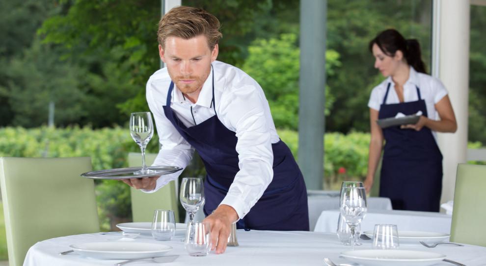Tarcza antykryzysowa niewystarczająca dla gastronomii. Firmy mogą nie przetrwać