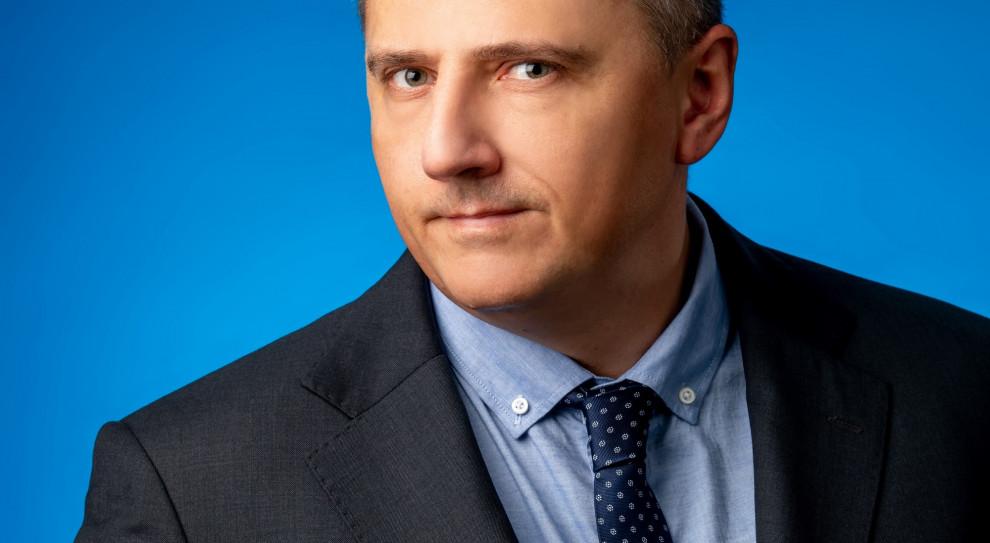 Grzegorz Frydrych dyrektorem marketingu w New Work
