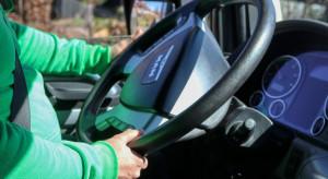 Uwaga, ważne zmiany dla zawodowych kierowców