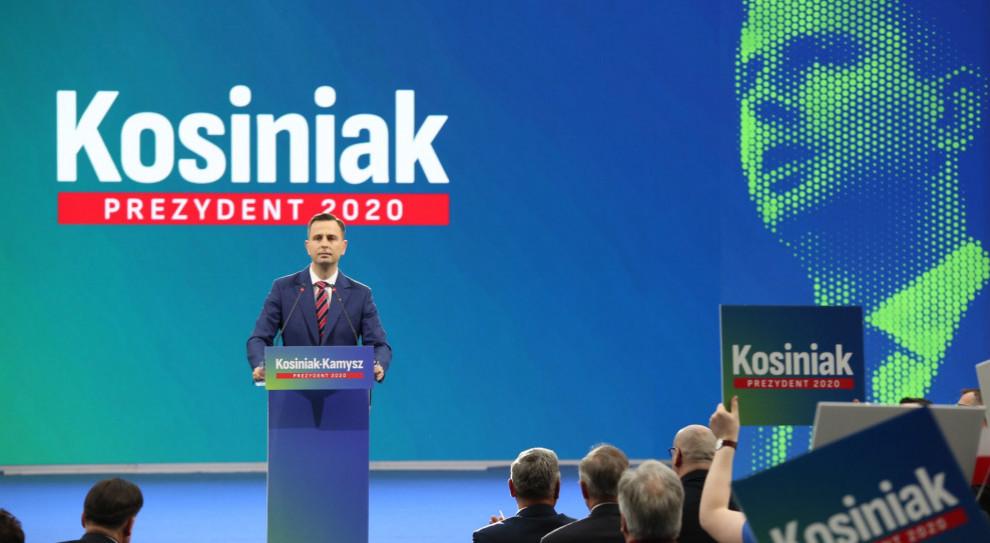 Kosiniak-Kamysz: przedsiębiorcy mają prawo oczekiwać, że państwo im pomoże