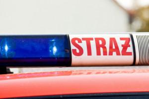 Ponad 2 tys. strażaków zaangażowanych w walkę z koronawirusem