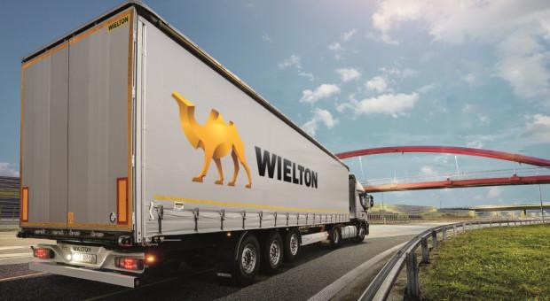 Wielton wstrzymuje czasowo produkcję w Wieluniu
