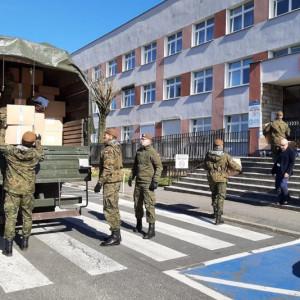 Wzrosło zainteresowanie terytorialną służbą wojskową