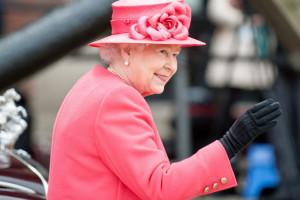 Królowa Elżbieta II podziękowała pracownikom służby zdrowia