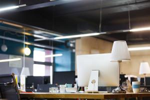 Biura nie znikną z powodu zdalnej pracy