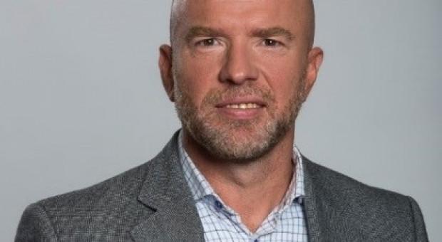 Marcin Rosati wiceprezesem InPost