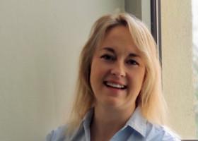 Izabela Białokur-Szydłowska dołącza do DB Schenker