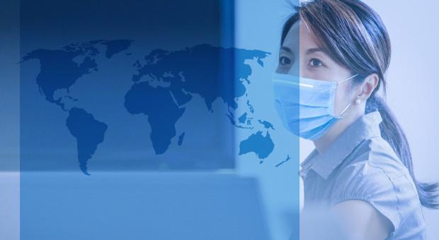 Koreańczyk otrzyma odszkodowanie za zakażenie koronawirusem w pracy