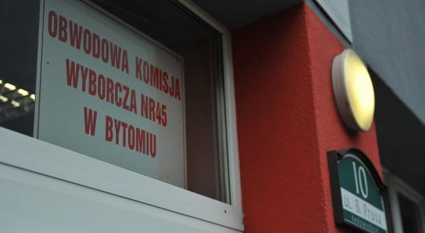 Komitety kandydatów na prezydenta zgłosiły osoby do pracy w obwodowych komisjach wyborczych