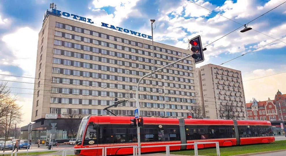 Ponad 100 pokojów dla personelu medycznego w Hotelu Katowice